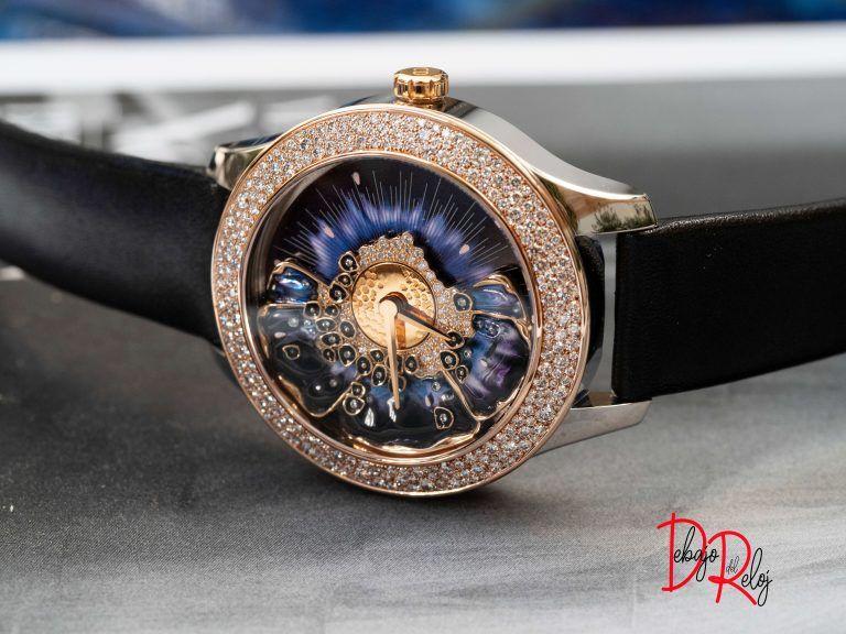 colección relojes 2018 dior