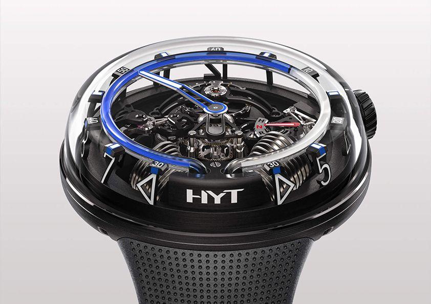 HYT H2.0
