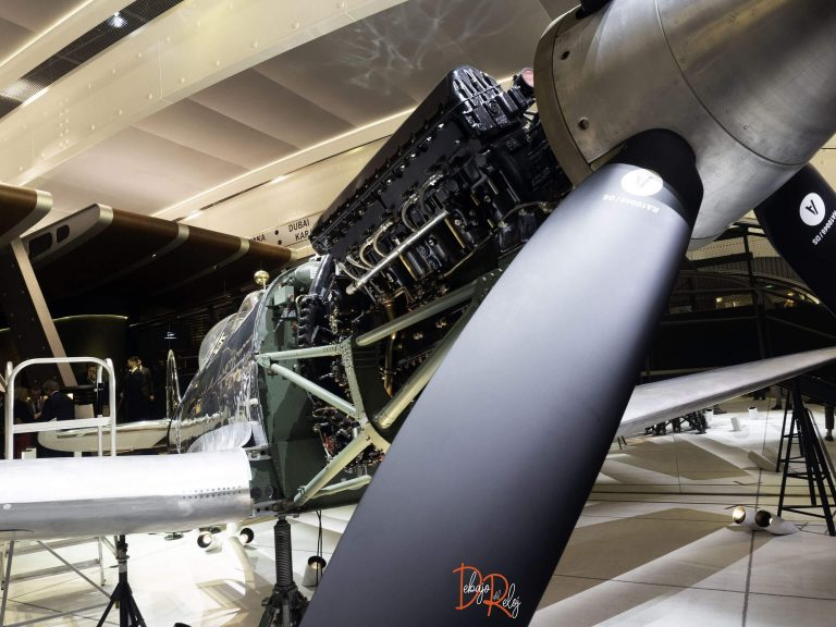 iwc spitfire avion general