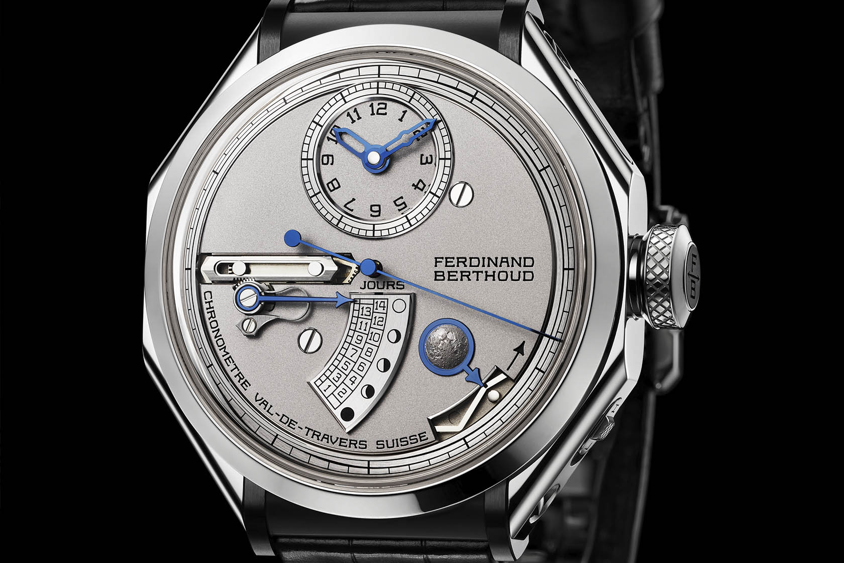 Ferdinand Berthoud Chronomètre FB 1L