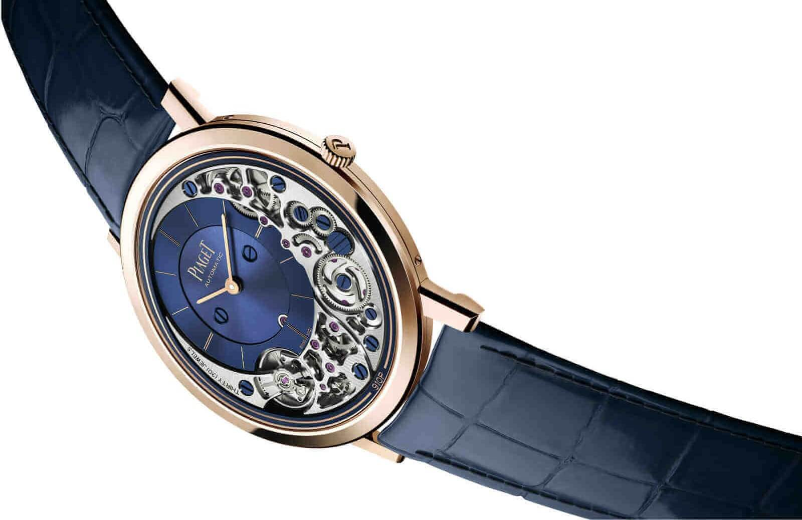 Piaget Altiplano Ultimate Automatic Only Watch portada