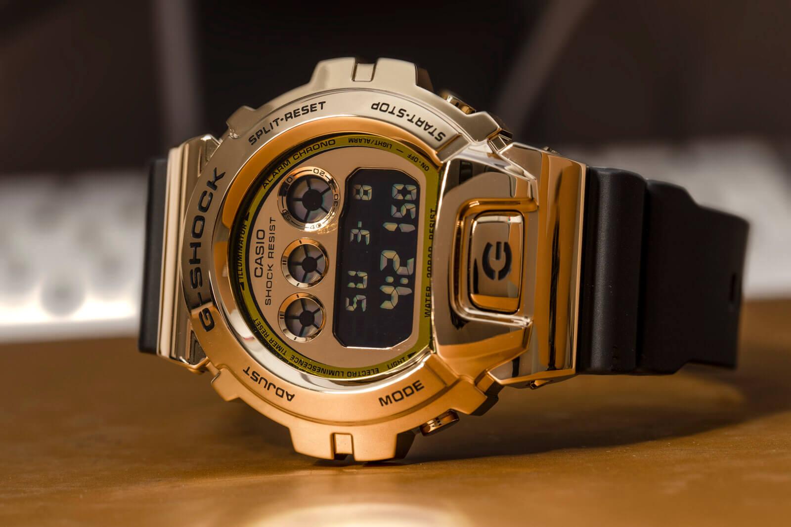 Descubre el nuevo G-Shock 6900G-9ER 10