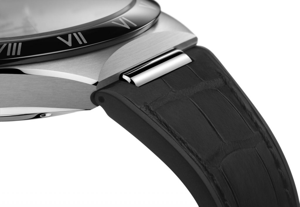 Omega Constellation Gents' Collection 4