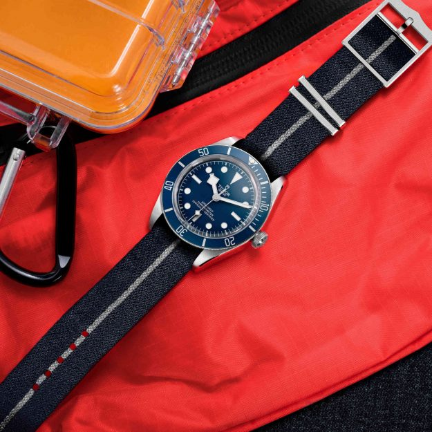 Black Bay Fifty-Eight Azul «Navy Blue» de Tudor ¡Nuevo!