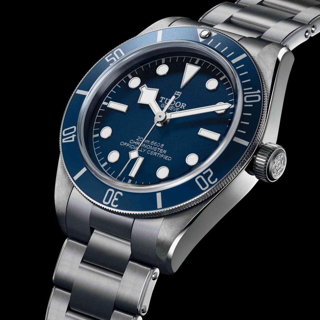 Tudor Black Bay Fifty-Eight Azul bello