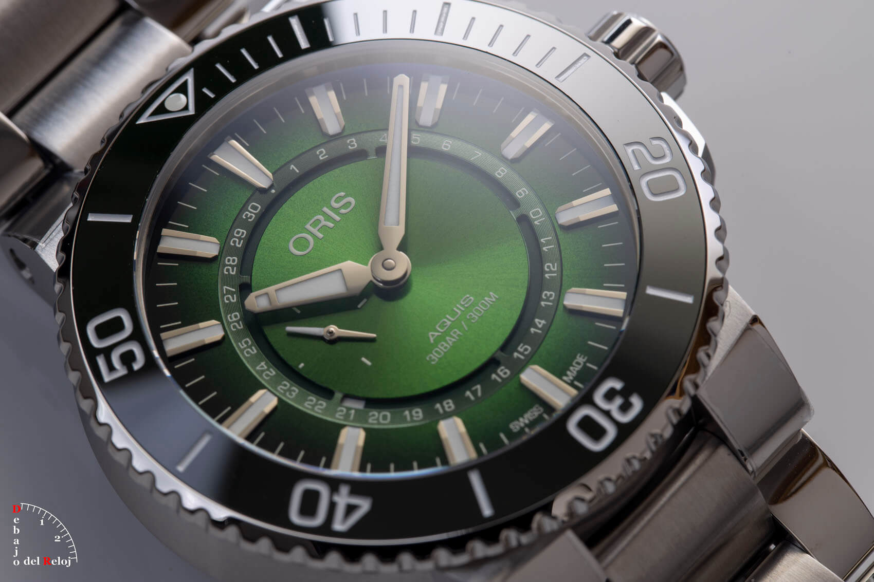 oris Hangang Limited Edition 07