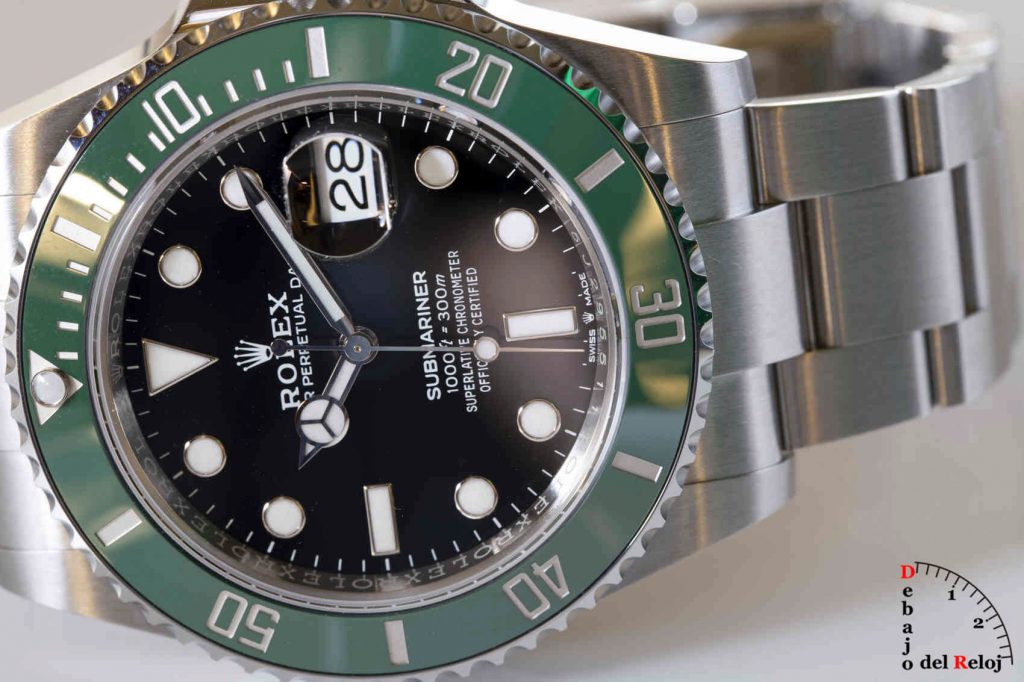 Rolex Oyster Perpetual Submariner 1