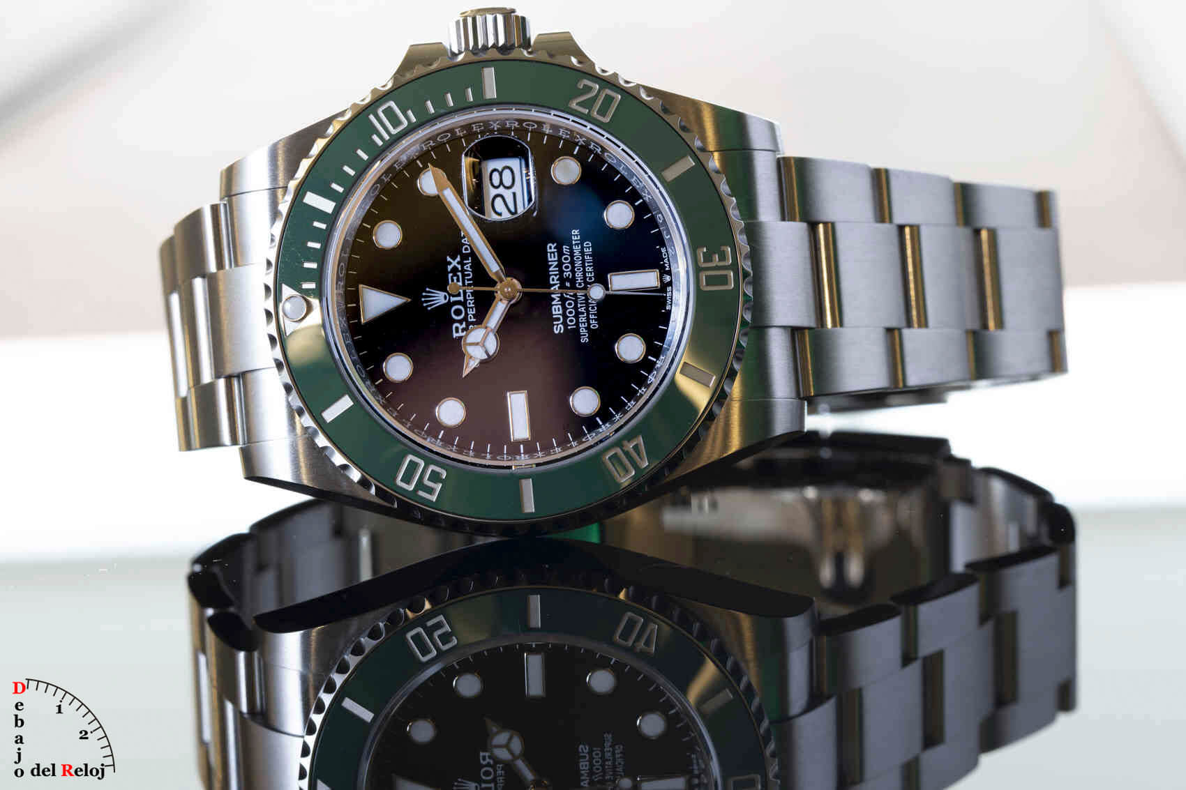 Rolex Oyster Perpetual Submariner 2