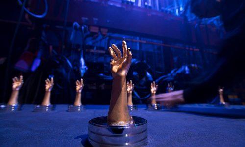 Premios Alta Relojería de Ginebra (GPHG) 2020