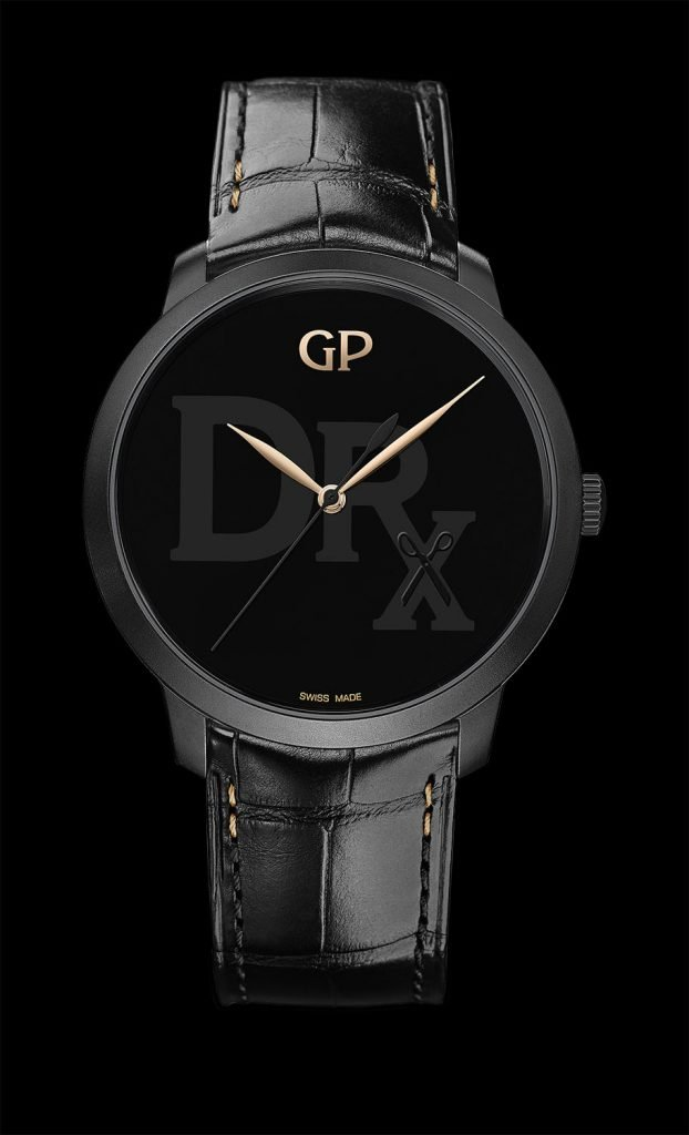 Girard-Perregaux 1966 East to West 1