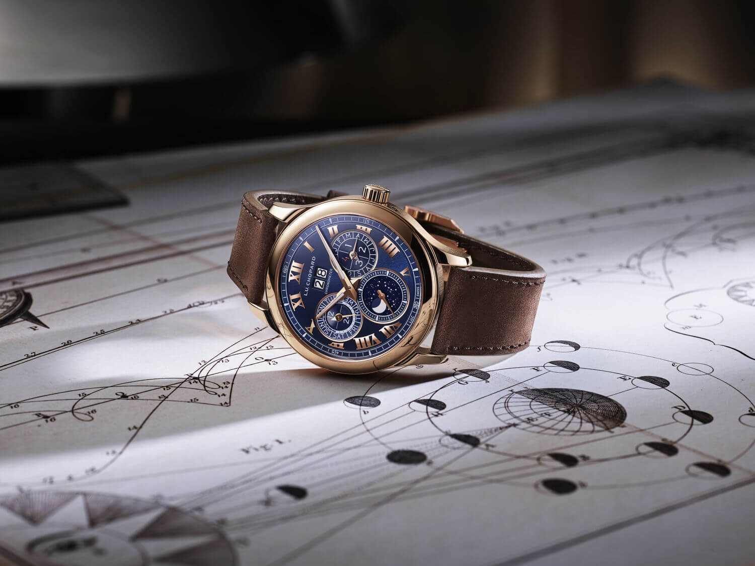 Chopard L.U.C Lunar One 2