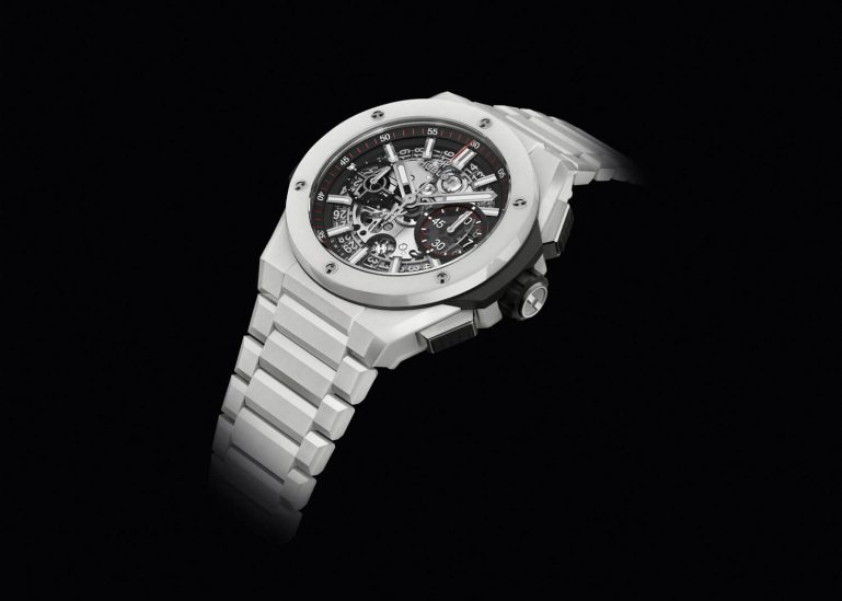 Big Bang Integral Ceramic de Hublot