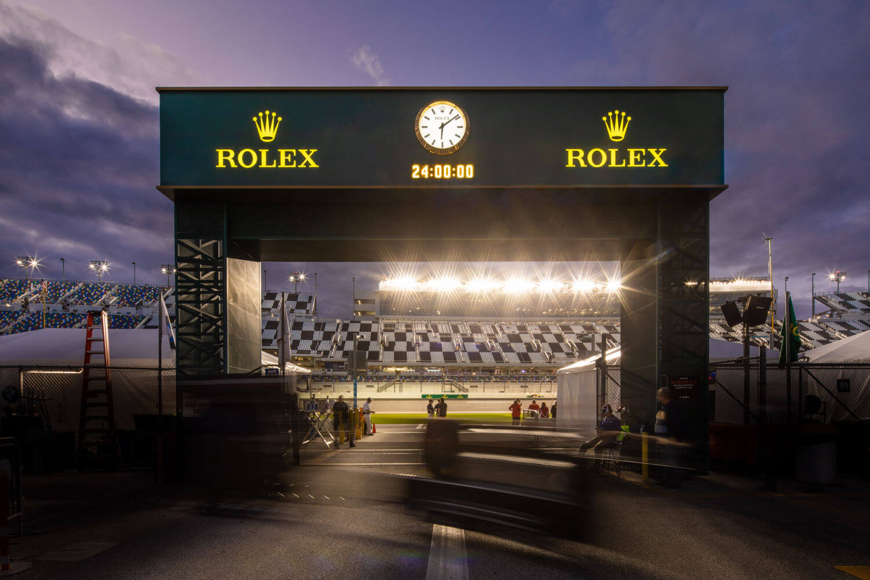Rolex 24 DAYTONA 2021 portadA