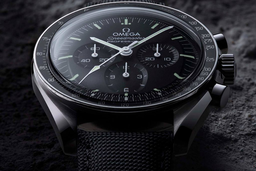 Omega Speedmaster Moonwatch 2021 Master Chronometer