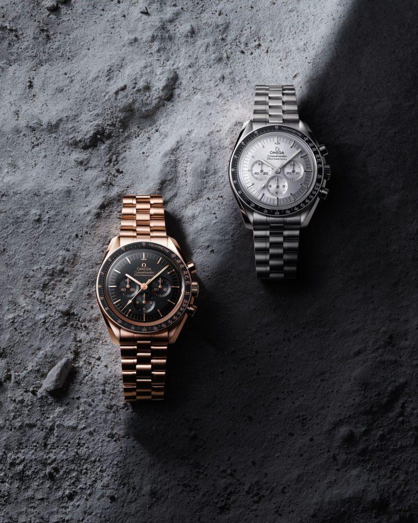 Omega Speedmaster Moonwatch 2021 Master Chronometer Certificados 3