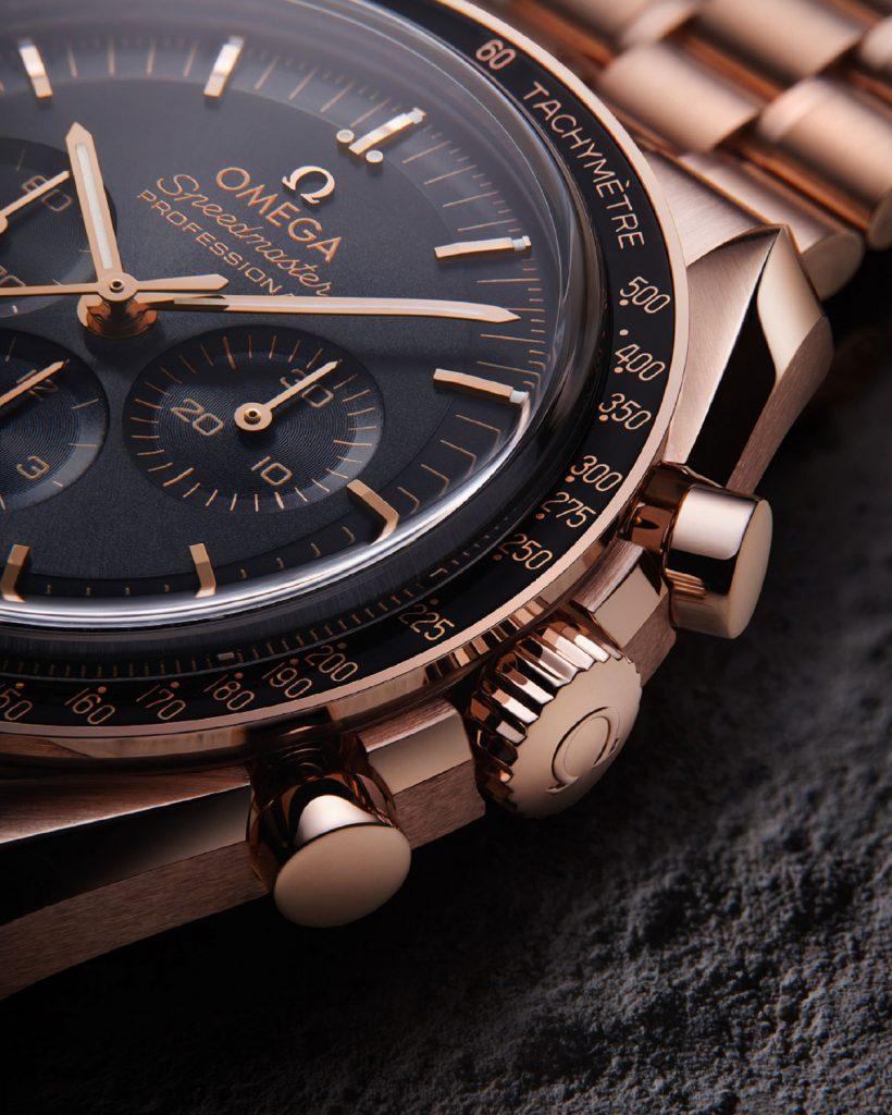 Omega Speedmaster Moonwatch 2021 Master Chronometer Certificados 4