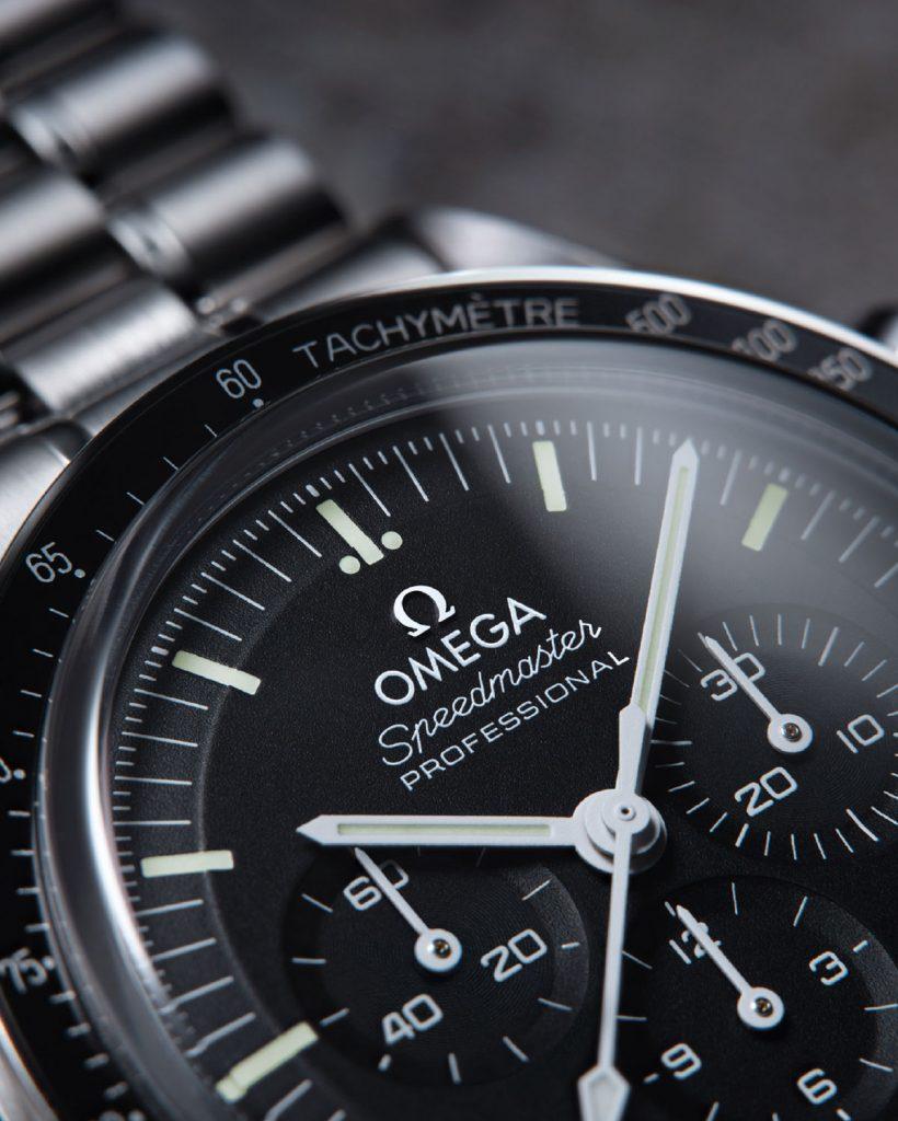 Omega Speedmaster Moonwatch 2021 Master Chronometer Certificados 5
