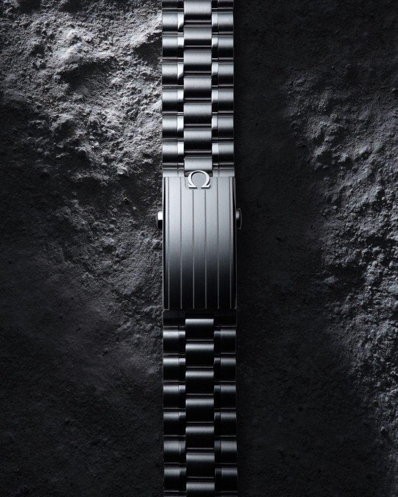 Omega Speedmaster Moonwatch 2021 Master Chronometer Certificados 7