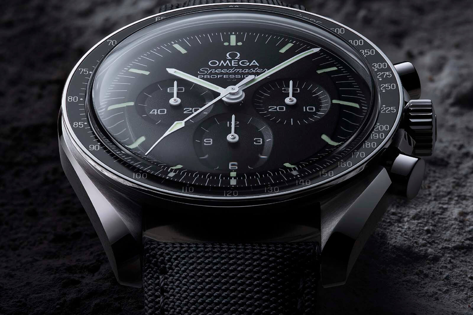 Omega Speedmaster Moonwatch 2021 Master Chronometer