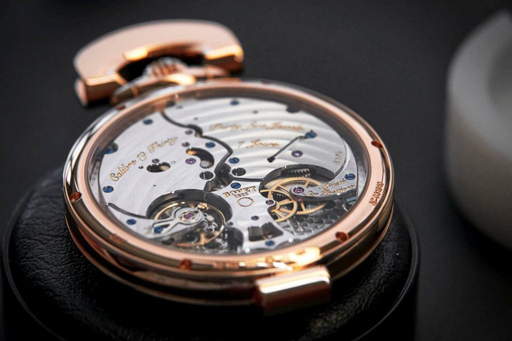 Bovet 1822 19Thirty back