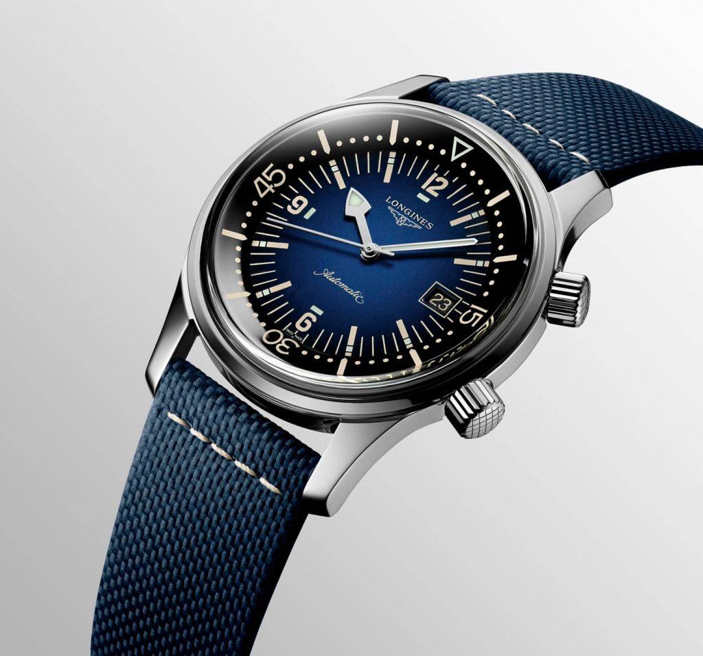 Longines Legend Diver Watch 2