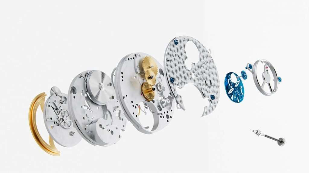 Frederique_Constant_FC-810_Caliber_Exploded_View