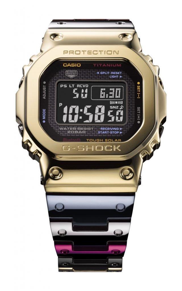 G-Shock GMW-B5000TR 1