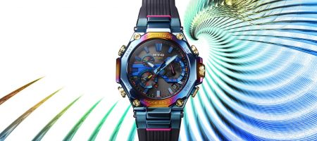 G-Shock MTG-B2000PH de Casio