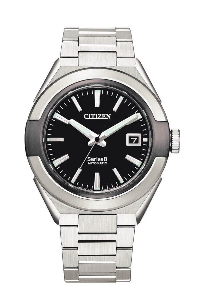 Citizen Series 8 3