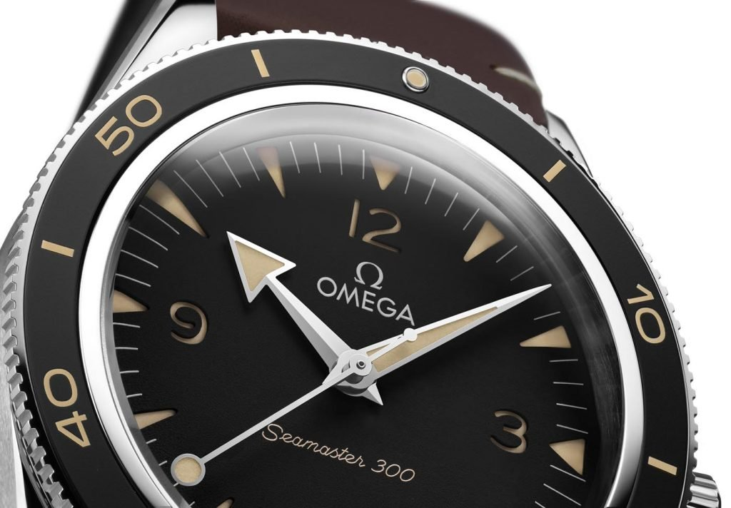 Omega Seamaster 300 2021 deja 1