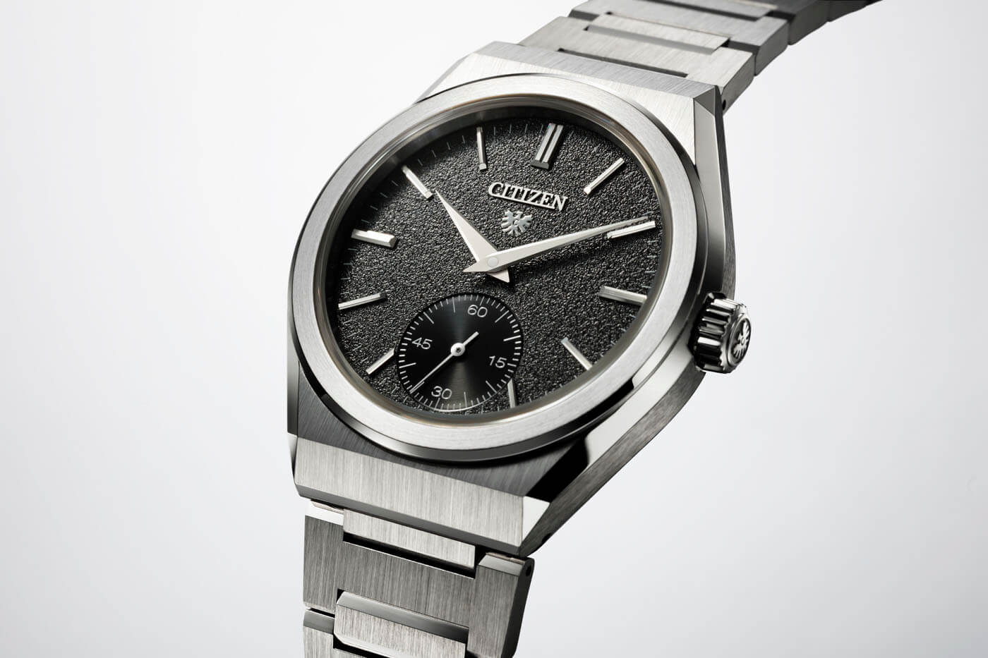The Citizen Mechanical Model NC0200-90E 66