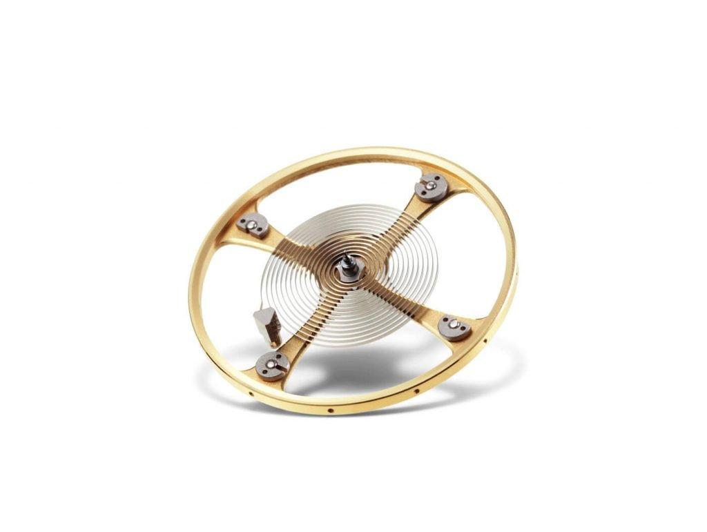balance wheel 0200