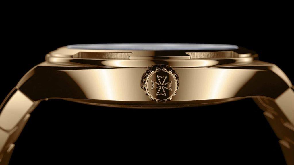 Vacheron Constantin Overseas Tourbillon Oro Rosa 7