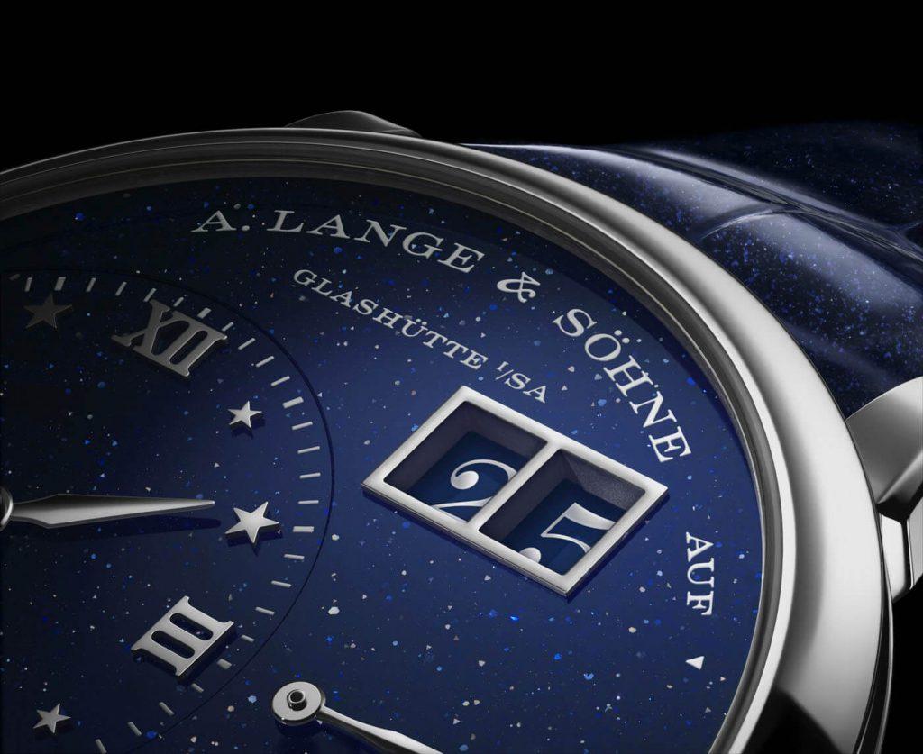 A. Lange & Söhne Little Lange 1 Moon Phase det 3