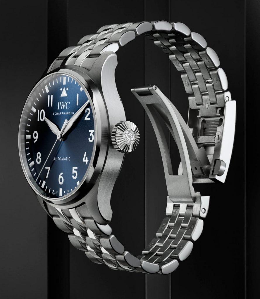 Iwc Gran Reloj Aviador 43 mm 2