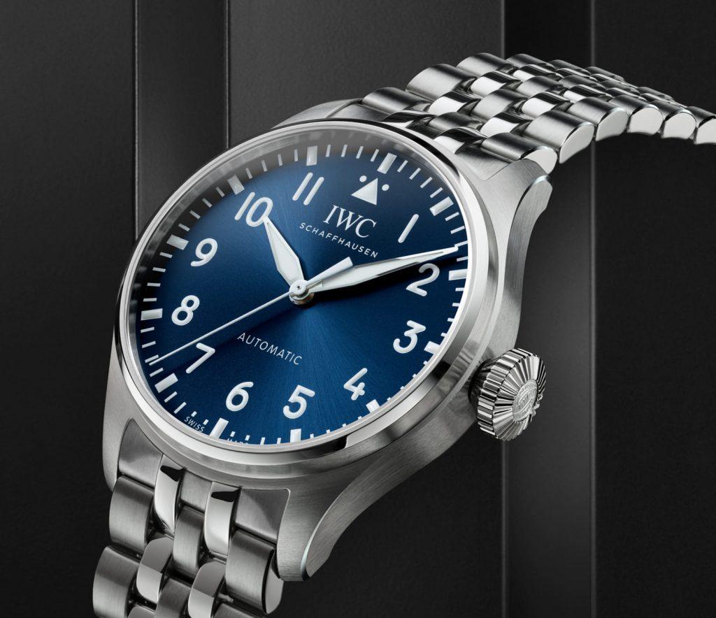 Iwc Gran Reloj Aviador 43 mm 5