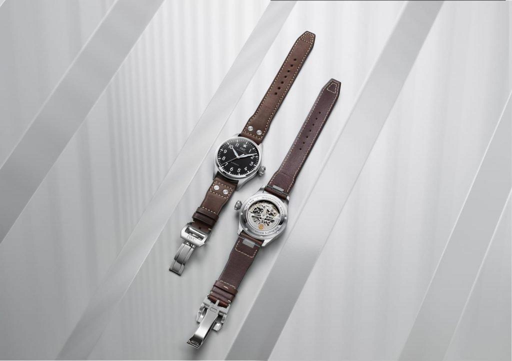 Iwc Gran Reloj Aviador 43 mm 7