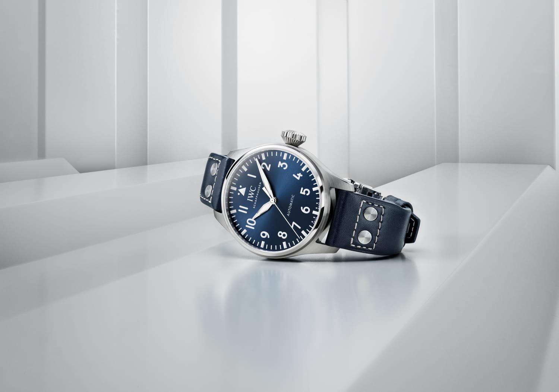 Iwc Gran Reloj Aviador 43 mm 4