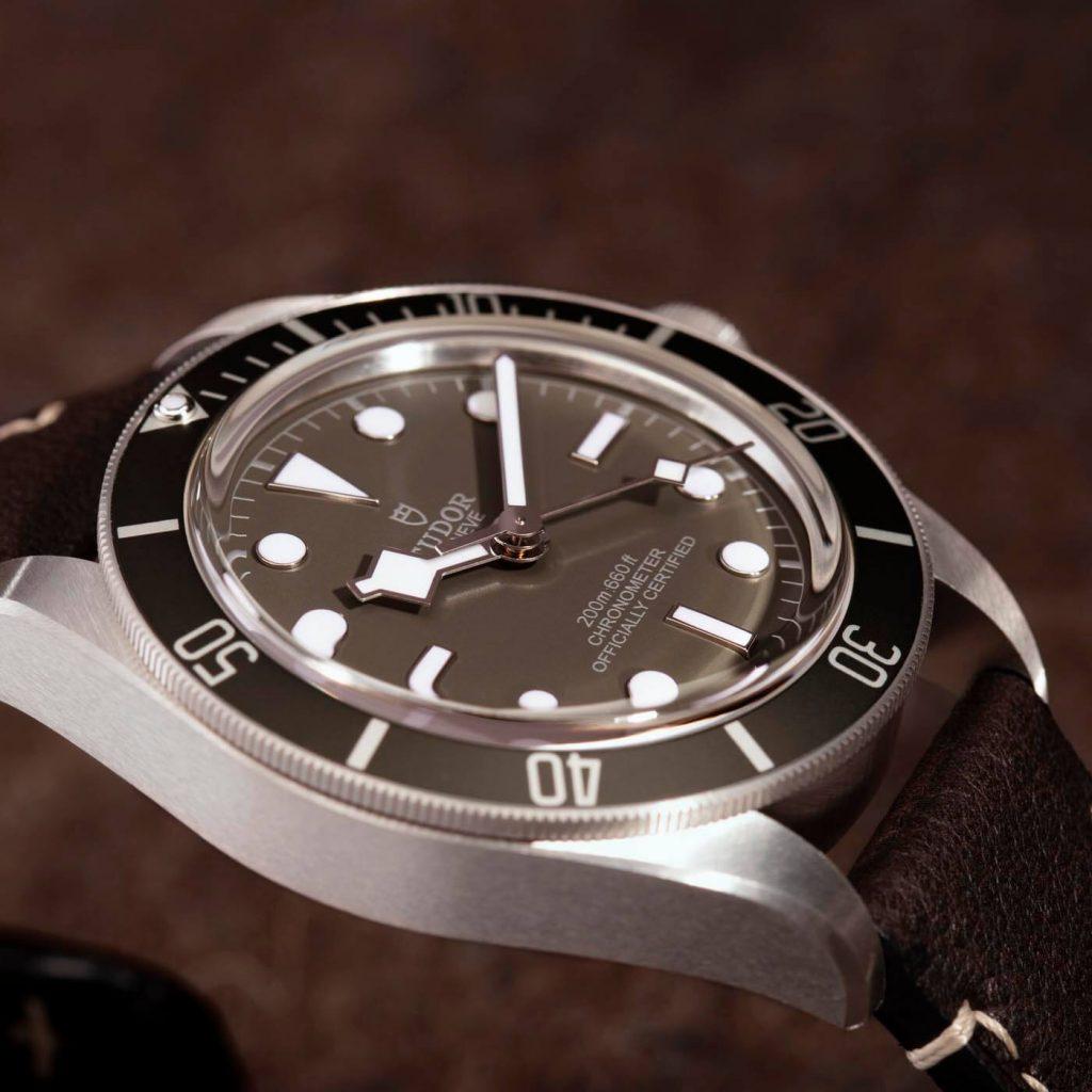 Tudor Black Bay Fifty-Eight 925 4