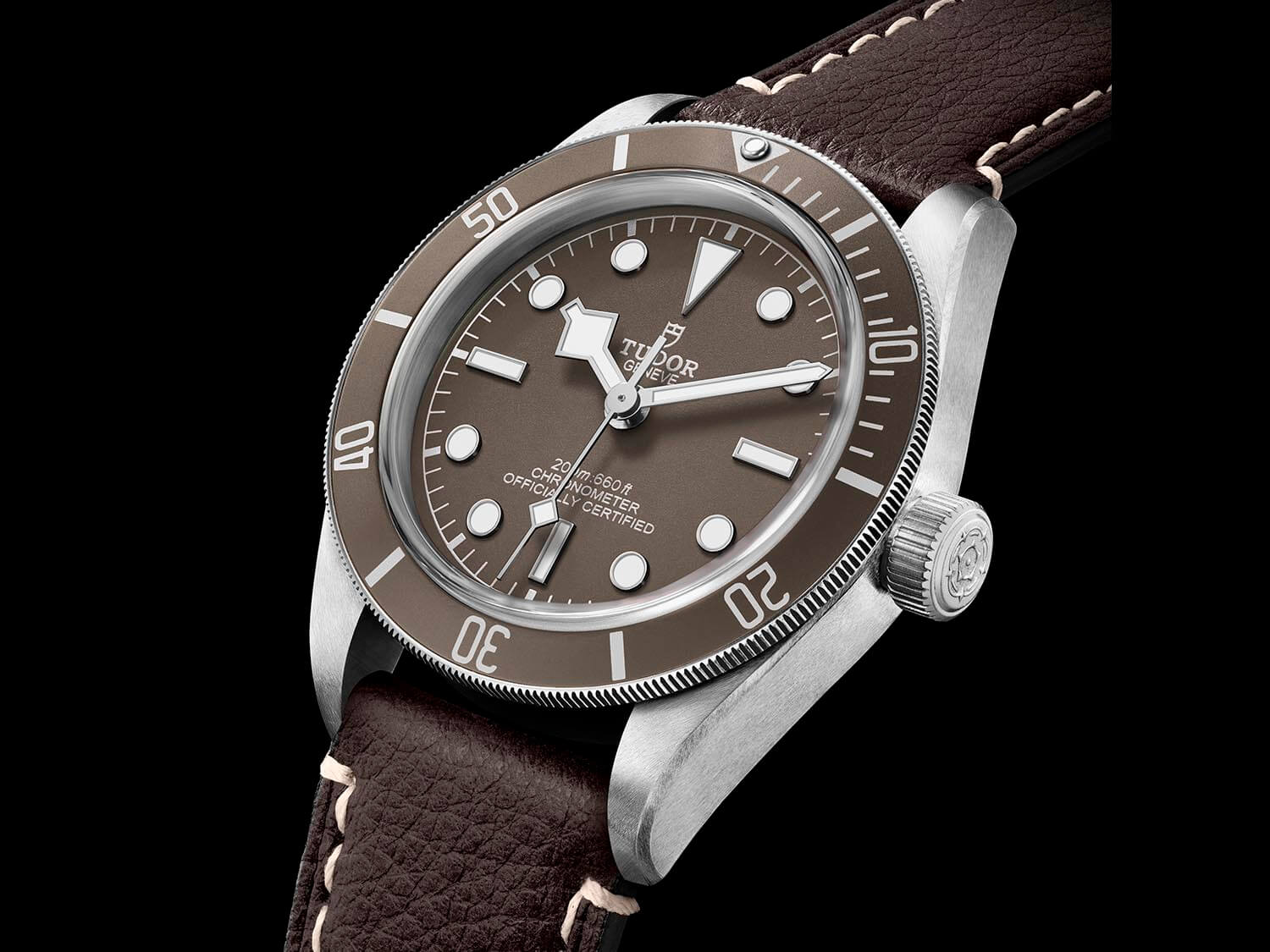 Tudor Black Bay Fifty-Eight 925 portada