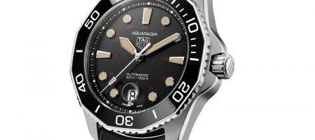 Aquaracer Professional 300 de Tag Heuer