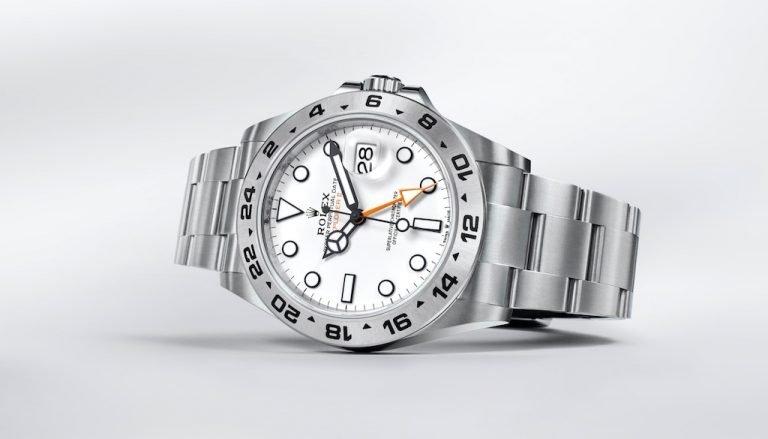 Rolex Explorer II 2021 6