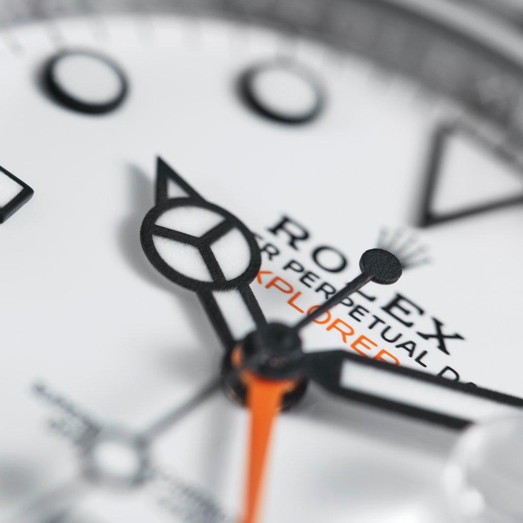 Rolex Explorer II 2021 3