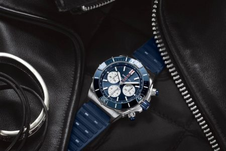Super Chronomat de Breitling ¡Nuevos!