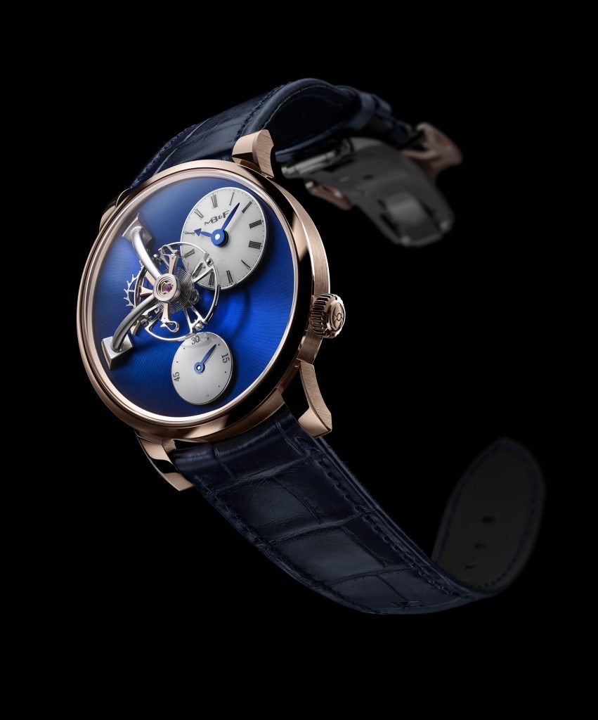 Mb&F LM101 2021 Editions 2