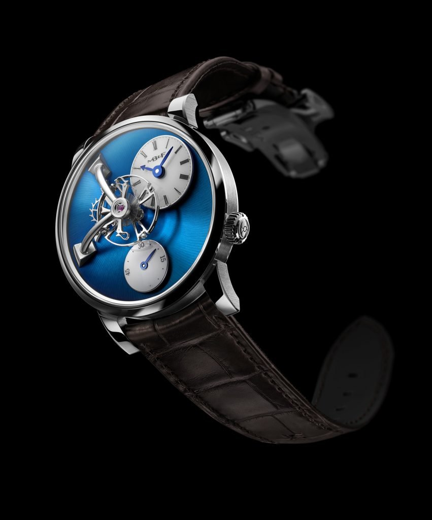 Mb&F LM101 2021 Editions 1