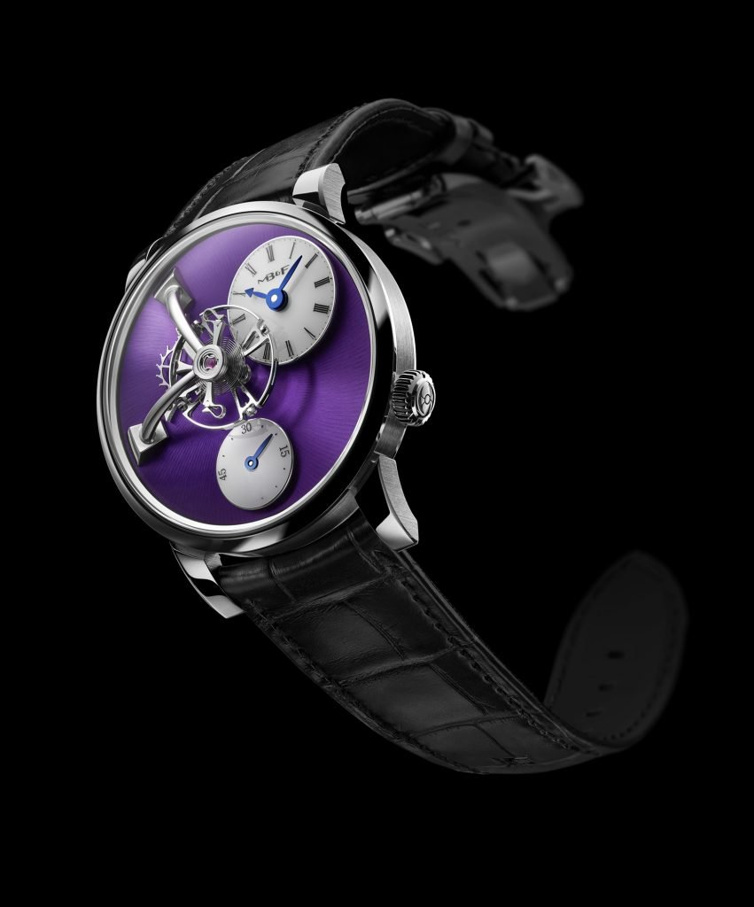 Mb&F LM101 2021 Editions 3
