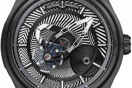 Freak X Razzle Dazzle de Ulysse Nardin