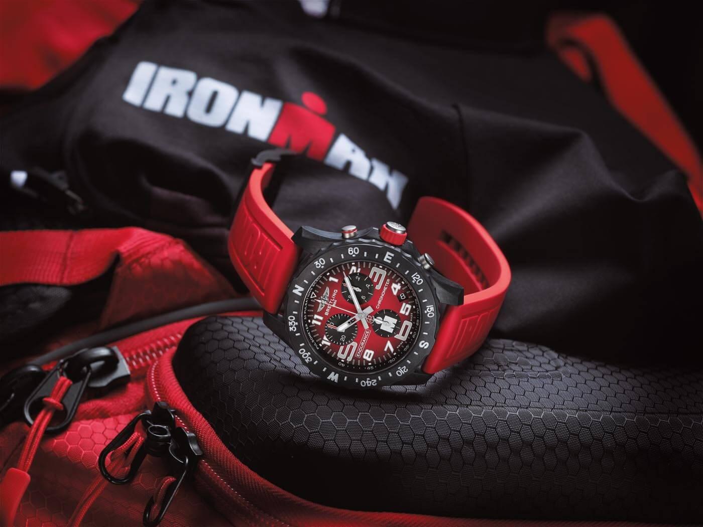 Breitling Endurance Pro IRONMAN 1