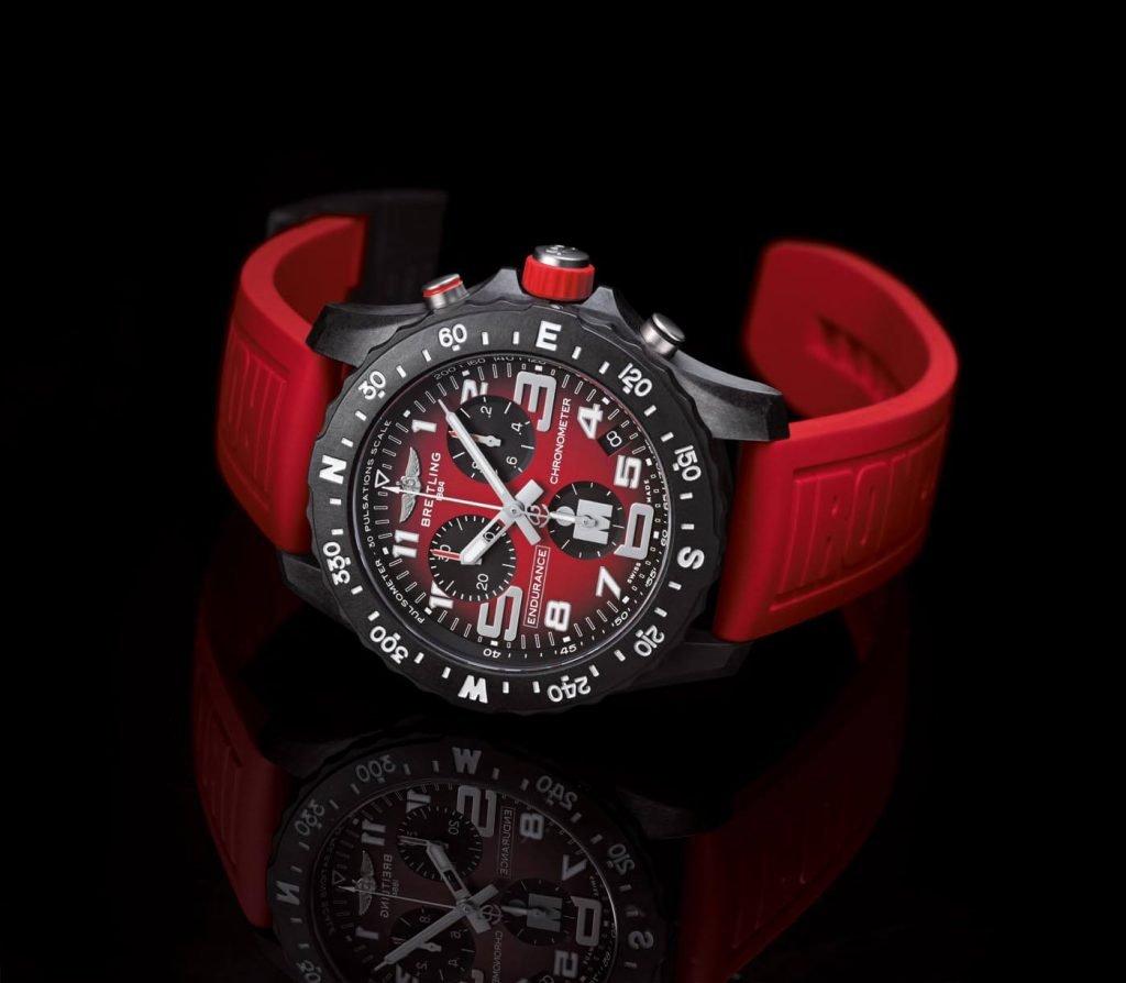 Breitling Endurance Pro IRONMAN 3